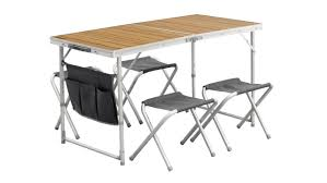 Folding Picnic Table Designs by Wooden Folding Picnic Table And Chairs With Design Photo 1240 Zenboa