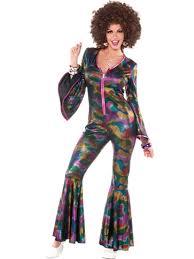 70s fancy dress disco fancy dress party delights