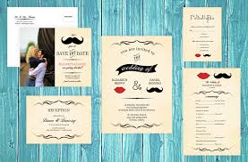 Vintage Wedding Invitation Cards Marvelous Retro Wedding Invitations You Must See Theruntime Com