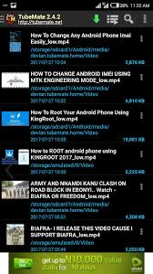 tubemate android empiretechx free cheap browsing techs news android guide