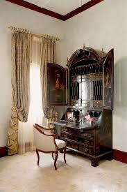 Contemporary Secretary Desk by 25 Victorian Bedrooms Ranging From Classic To Modern