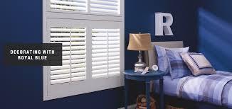 decorating with royal blue u2013 fresh ideas by santa barbara screen