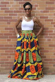 african print skirt skirt african clothing by diagossacouture