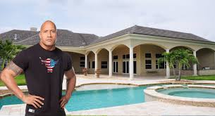 Florida House by Dwayne U0027the Rock U0027 Johnson U0027s House In Florida 2016 Inside