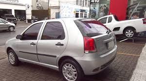 Muito Fiat Palio Fire 1.0 8v Economy (Flex) 2010 - YouTube #HU86