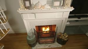 6 ways to update the look of your fireplace diy