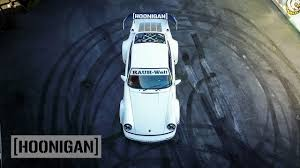 1991 porsche 911 turbo rwb hoonigan dt 039 scotto u0027s porsche 965 turbo rwb youtube