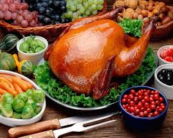 turkey giveaway hosted by family forest lake times