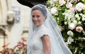 pippa middleton wedding dress women u0027s health
