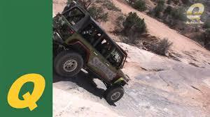 jeep safari 2015 wipe out hill moab utah easter jeep safari 2015 youtube