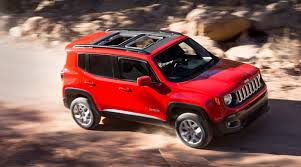 jeep models reviewed 2017 jeep renegade altitude