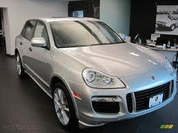 2010 Porsche Cayenne - 2010 porsche cayenne gts in crystal silver metallic a61919