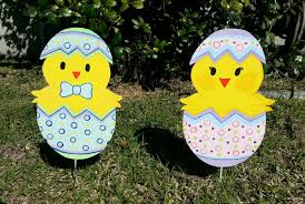 fresh outside easter decorations 44 for your home decoration