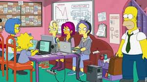 Simpsons Treehouse Of Horror I - the simpsons s23e3 treehouse of horror xxii video dailymotion