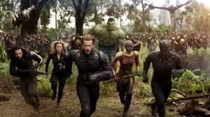 film fantasy z chrisem hemsworthem avengers infinity war wcześniej w stanach w polsce z opóźnieniem