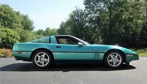 1996 corvette review corvetteforum chevrolet corvette and rumors