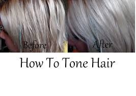 silver blonde color hair toner how to tone hair tips which toner to use maintaining blonde hair
