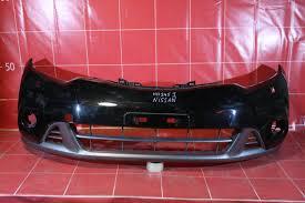 nissan murano red купить автозапчасть бампер передний 10 15 для nissan murano z51