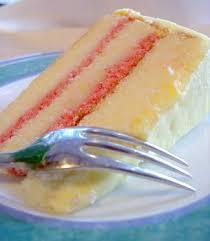 classic white cake buttercream frosting baking bites