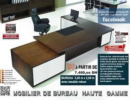 meubles bureau professionnel n 1 en mobilier bureau rabat casablanca deco inovation meuble rabat