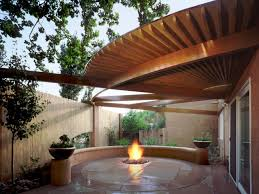 How To Build A Pergola Roof 66 fire pit and outdoor fireplace ideas diy network blog made