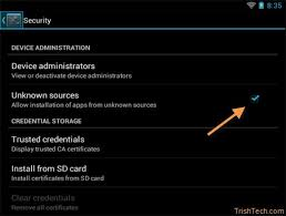 how to install apk to sd card how to install apps in android from apk files