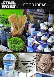 Birthday Party Decoration Ideas For Adults Star Wars Party Ideas Birthday In A Box