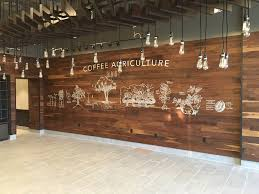 21 best starbucks murals images on pinterest starbucks wall