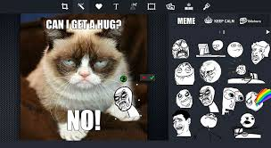 Meme Maker Download - online photo editor pizap free photo editor collage maker