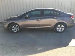 2014 honda civic lx 4dr sedan cvt in dallas tx allen car sales