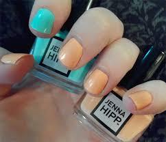 tiffany blue nail polish cosmetic confessional