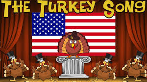the turkey song thanksgiving song for toddlers and baby