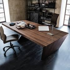 Design Schreibtisch Nasdaq Designer Schreibtisch Aus Holz Arredaclick