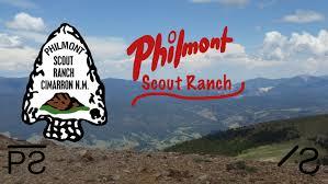 Philmont Scout Ranch Map Philmont Scout Ranch Cimarron New Mexico Youtube