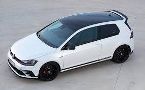 white volkswagen gti 2016 the clarkson review 2016 volkswagen golf gti clubsport edition 40