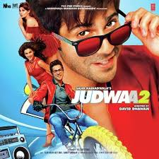 what is your review of judwaa 2 2017 movie updated