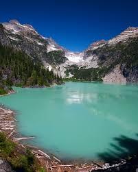 Washington lakes images Blanca lake washington one of the most beautiful lakes in flickr jpg