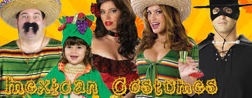 Mexican Woman Halloween Costume Halloween Costumes Sociological Images