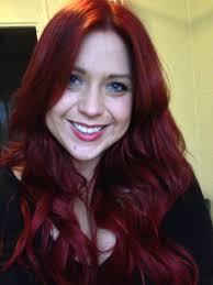 Can You Dye Halo Hair Extensions by Tutorial How To Colour Your Hair Extensions Red Without Damaging