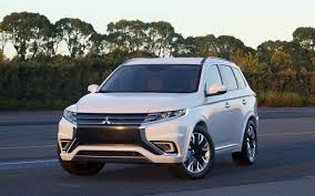 mitsubishi outlander 2016 review 2018 mitsubishi outlander phev specs release date and price http