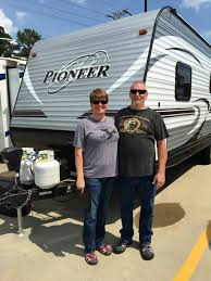 67 best pioneer travel trailer heartland rvs images on