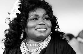 ruby wilson u0027the queen of beale street u0027 dies in memphis billboard