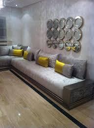 tissu pour canapé marocain tissu pour salon marocain moderne cheap concept kit de