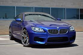bmw m6 blue 2015 bmw m6 gran coupe best image gallery 9 19 and