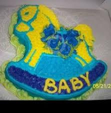 baby shower cake for buttercream icing cara u0027s cakes pinterest