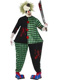 Halloween Clown Costumes Scary Fat Clown Costume Sm 21576 48 99 Clowns