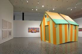 when a house is more than a home installations by daniel joseph