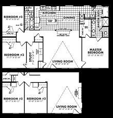legacy doublewide home model 3256 32k view home floorplan