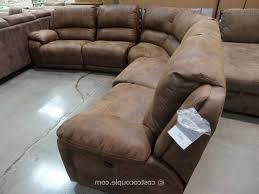 Leather Sectional Sofa Costco Loveseat Costco Leather Sectional Sofa Radiovannes Leather