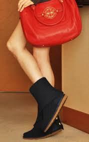 s ugg australia black adirondack boots schuh 2014 cool knit ugg boots black ugg sweater boots black knitted